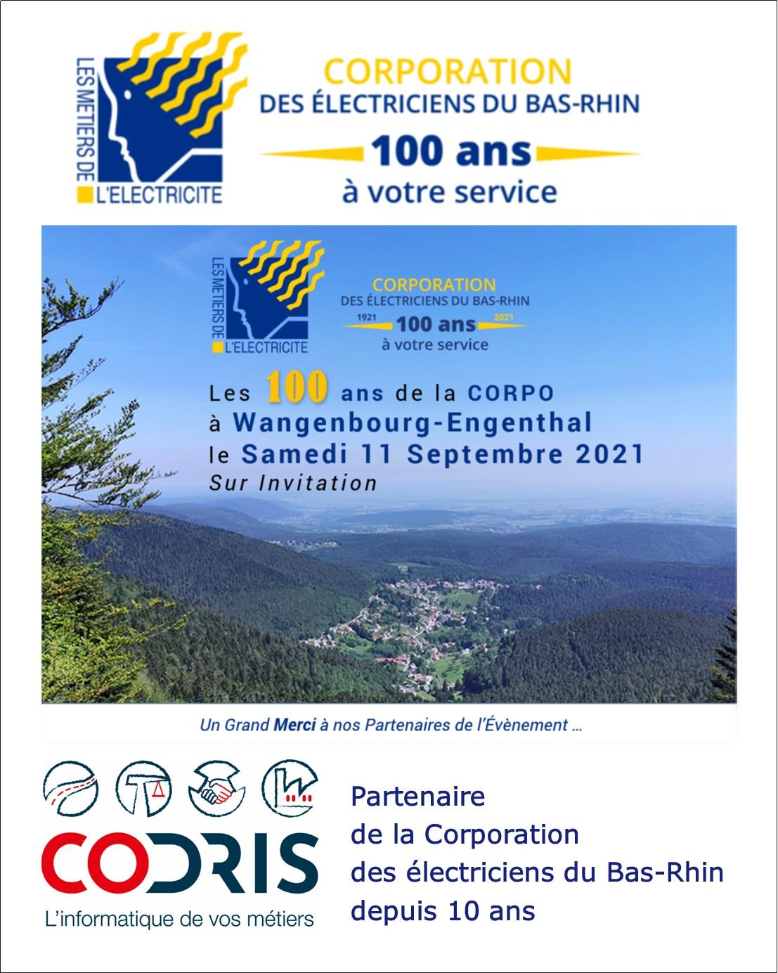 Eurometropole Strasbourg CODRIS